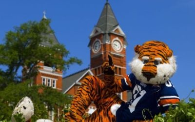 Auburn University Supports Snuggle Care