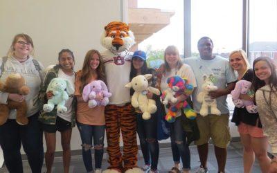 Auburn University Supports Snuggle Care – Follow Up